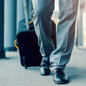 Chauffeur Gares Aeroports
