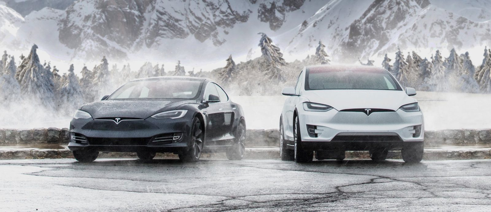 Transport en Tesla