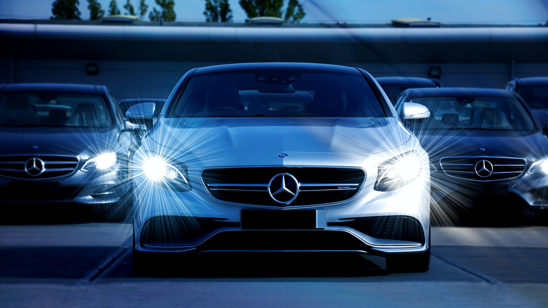 Véhicules Mercedes Chauffeur VTC Djems